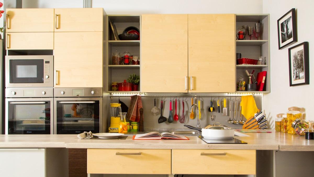 Кухня A