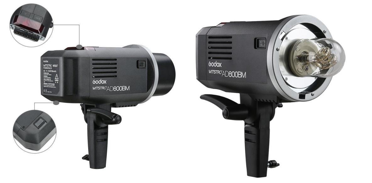 Аренда светового оборудования для фото и видеосъемки