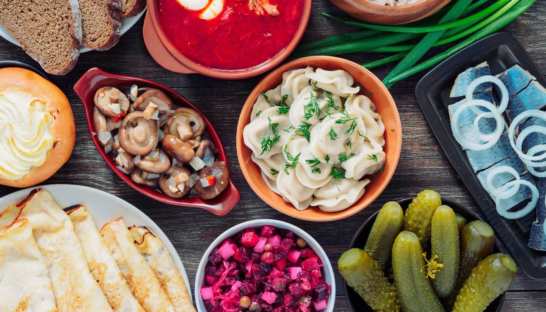 Taste Moscow 2020 с 3 по 5 июля