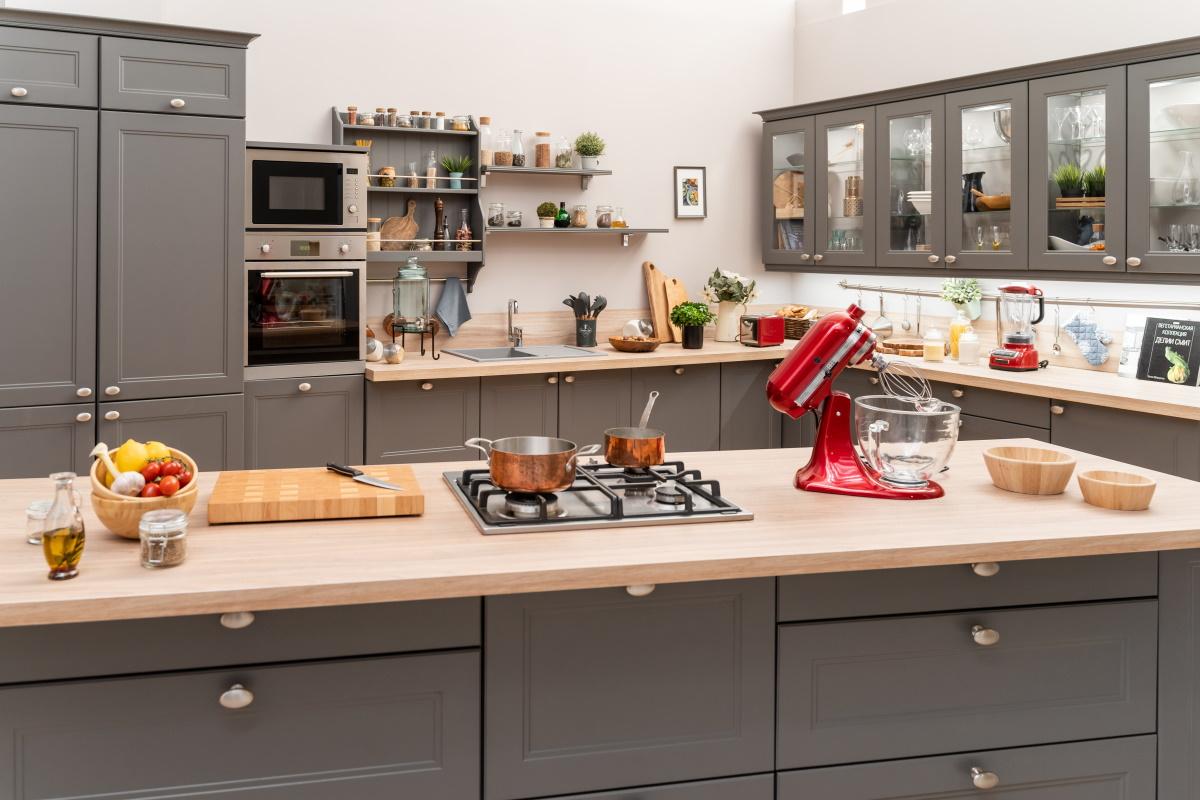 Кухня K