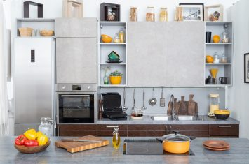 Кухня C
