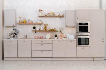 Кухня F