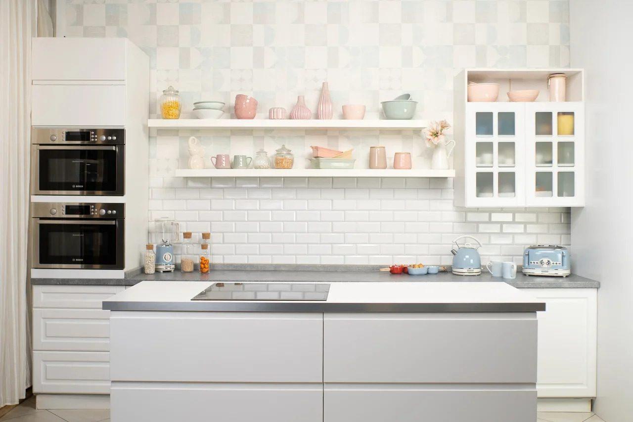Кухня E