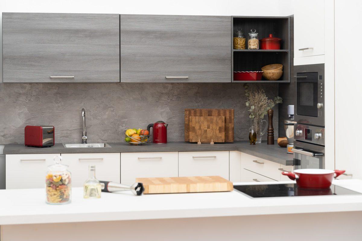 Кухня H