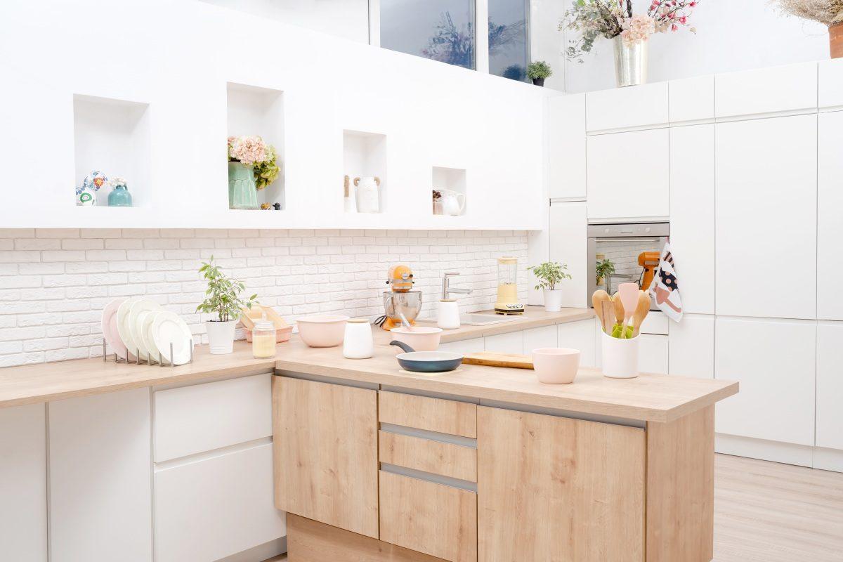 Кухня G