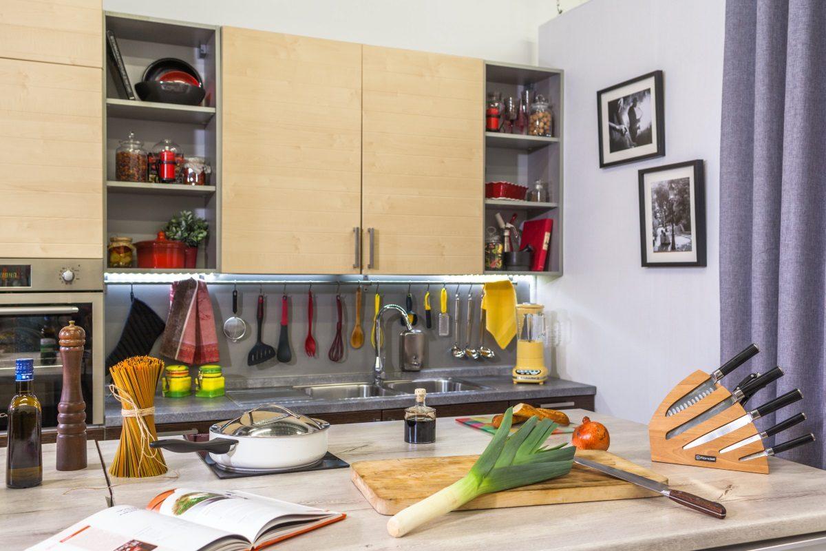 Кухня А